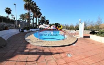 Villa/House to Rent, Arguineguin, Gran Canaria - NB-2534