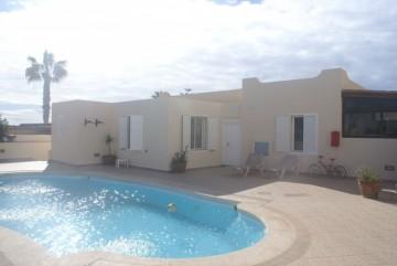 2 Bed  Villa/House for Sale, Costa Calma, Las Palmas, Fuerteventura - DH-VPTDXCCJA2-0121