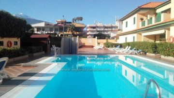 Flat / Apartment for Sale, Puerto de la Cruz, Tenerife - IC-VES10836