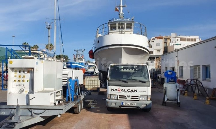 Commercial for Sale, Los Cristianos, Tenerife - TP-20352 7
