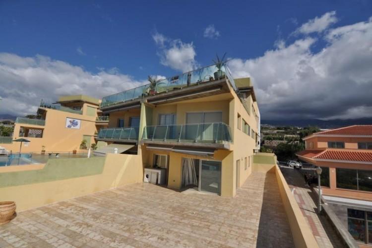 3 Bed  Flat / Apartment for Sale, Playa de San Juan, Santa Cruz de Tenerife, Tenerife - SB-SB-303 1