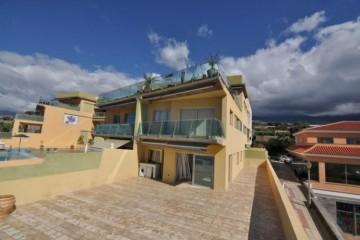 3 Bed  Flat / Apartment for Sale, Playa de San Juan, Santa Cruz de Tenerife, Tenerife - SB-SB-303