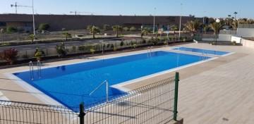 Flat / Apartment to Rent, El Médano, Granadilla de Abona, Tenerife - VC-6609