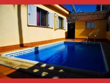 3 Bed  Villa/House for Sale, Callao Salvaje, Tenerife - CS-04