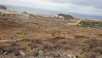 1 Bed  Land for Sale, Los Cristianos, Tenerife - PT-PW-355