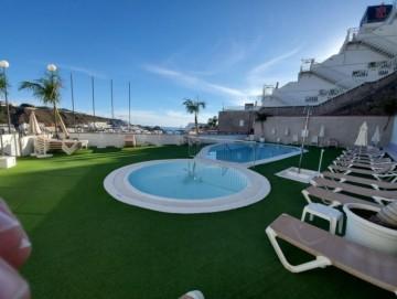 1 Bed  Flat / Apartment for Sale, Las Palmas, Puerto Rico, Gran Canaria - OI-18813