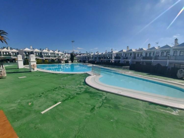 1 Bed  Villa/House for Sale, Las Palmas, Maspalomas, Gran Canaria - OI-18814 2