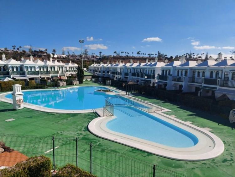 1 Bed  Villa/House for Sale, Las Palmas, Maspalomas, Gran Canaria - OI-18814 3