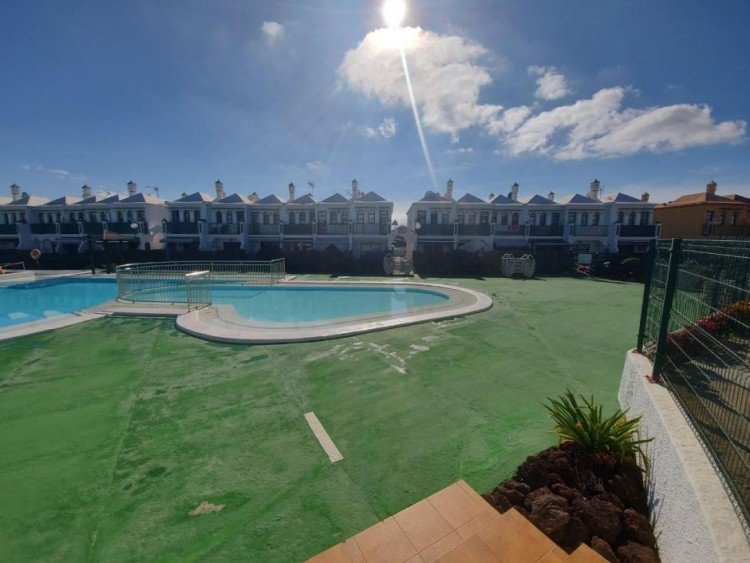 1 Bed  Villa/House for Sale, Las Palmas, Maspalomas, Gran Canaria - OI-18814 4