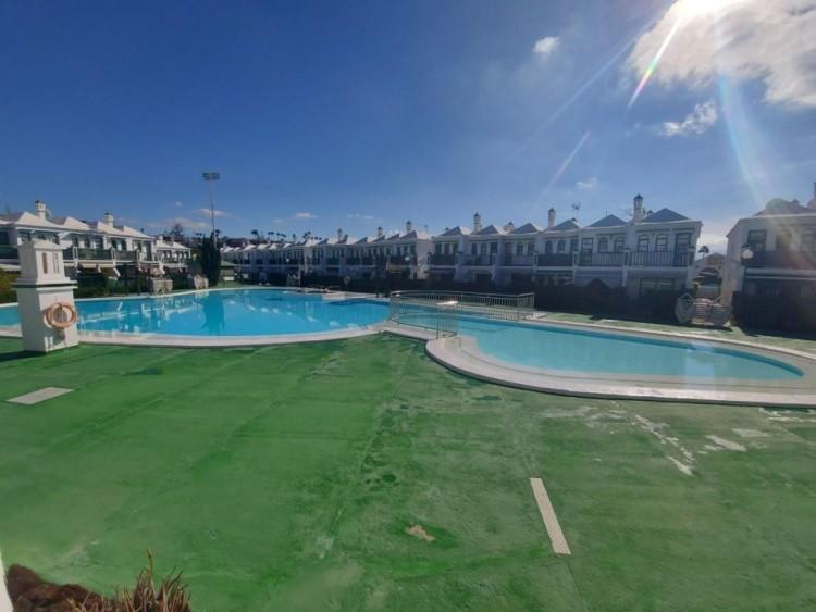 1 Bed  Villa/House for Sale, Las Palmas, Maspalomas, Gran Canaria - OI-18814 5