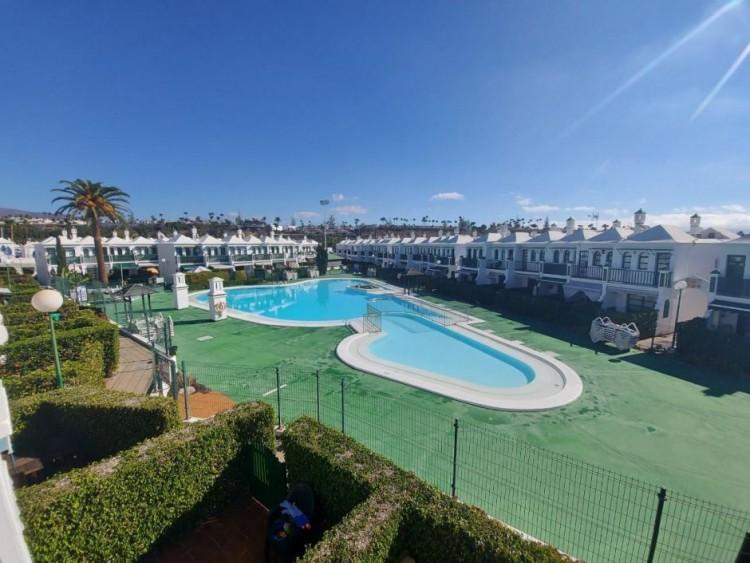 1 Bed  Villa/House for Sale, Las Palmas, Maspalomas, Gran Canaria - OI-18814 6