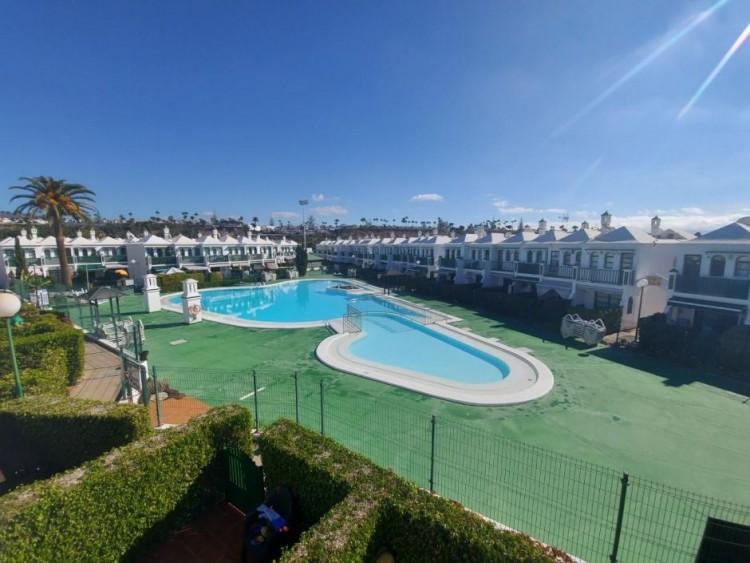 1 Bed  Villa/House for Sale, Las Palmas, Maspalomas, Gran Canaria - OI-18814 7