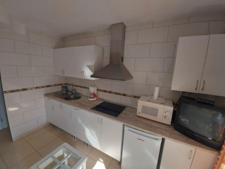 1 Bed  Villa/House for Sale, Las Palmas, Maspalomas, Gran Canaria - OI-18814 8