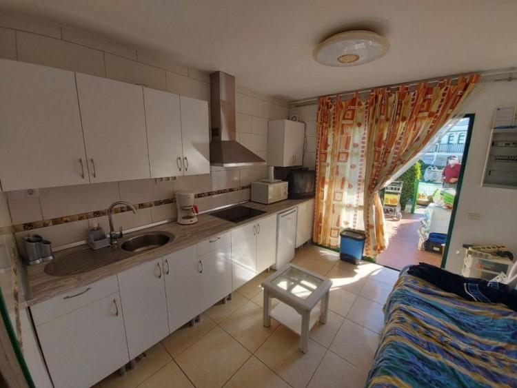 1 Bed  Villa/House for Sale, Las Palmas, Maspalomas, Gran Canaria - OI-18814 9