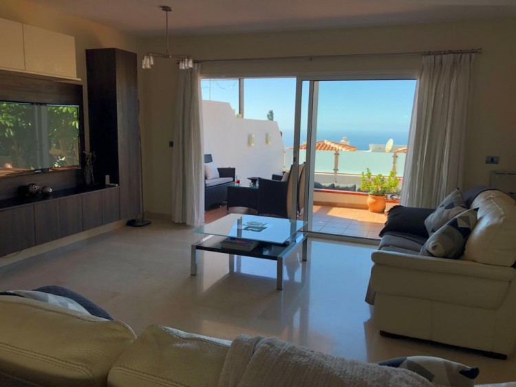3 Bed  Villa/House for Sale, Torviscas Alto, Adeje, Tenerife - MP-TH0505-3 3