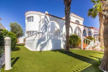 3 Bed  Villa/House for Sale, San Bartolome de Tirajana, Maspalomas, Gran Canaria - CI-05156-CA-2934