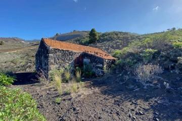 Villa/House for Sale, Las Manchas, Los Llanos, La Palma - LP-L580