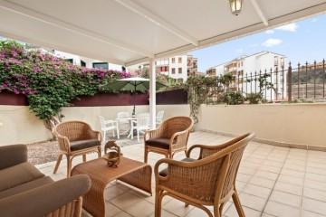 2 Bed  Flat / Apartment to Rent, Puerto de la Cruz, Santa Cruz de Tenerife, Tenerife - PR-CAS001AVJD
