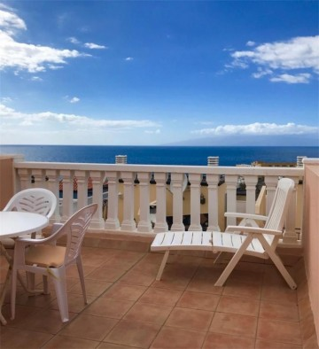 2 Bed  Flat / Apartment for Sale, Callao Salvaje, Tenerife - NP-03146
