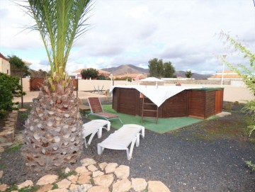 3 Bed  Villa/House for Sale, Antigua, Las Palmas, Fuerteventura - DH-VPTCRTRIQ-121