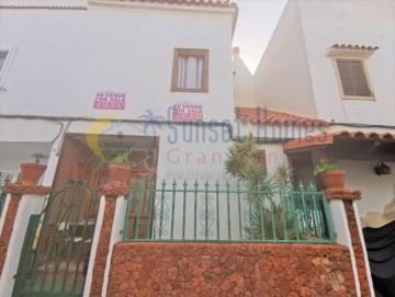 Villa/House for Sale, San Fernando, San Bartolomé de Tirajana, Gran Canaria - SH-CAS_1549
