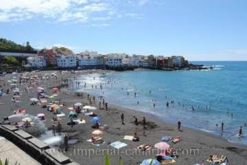1 Bed  Flat / Apartment to Rent, Puerto de la Cruz, Tenerife - IC-AAP10844