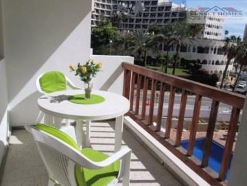 1 Bed  Flat / Apartment to Rent, Playa del Inglés, San Bartolomé de Tirajana, Gran Canaria - SH-1598R