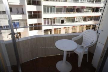 Flat / Apartment to Rent, Puerto de la Cruz, Tenerife - IC-AES10845