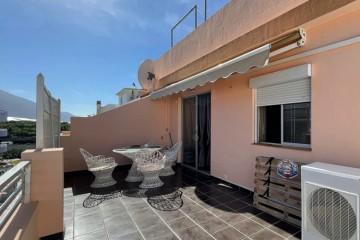 1 Bed  Villa/House for Sale, Puerto Naos, Los Llanos, La Palma - LP-L584
