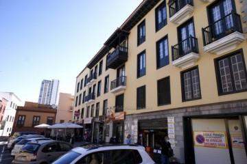 4 Bed  Flat / Apartment for Sale, Puerto de la Cruz, Tenerife - IC-VPI10847