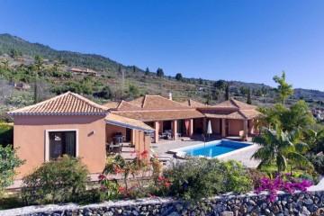 2 Bed  Villa/House for Sale, Arecida, Tijarafe, La Palma - LP-Ti217