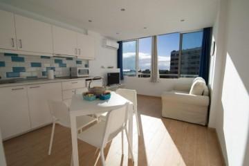 1 Bed  Flat / Apartment for Sale, Las Palmas, Playa del Inglés, Gran Canaria - DI-18820