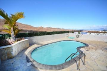 3 Bed  Villa/House for Sale, Corralejo, Las Palmas, Fuerteventura - DH-VPTATLH-0221