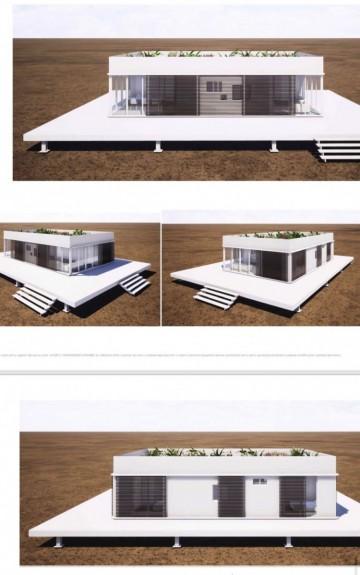 Land for Sale, Antigua, Las Palmas, Fuerteventura - DH-VPTPTRIQUI-0221