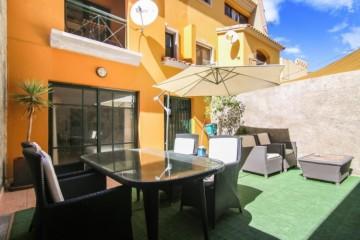 4 Bed  Villa/House for Sale, Mogan, Gran Canaria - CI-05168-CA