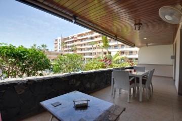2 Bed  Flat / Apartment for Sale, Santiago Del Teide, Tenerife - AZ-1529
