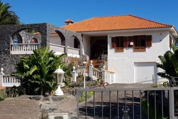 4 Bed  Villa/House for Sale, San José, Breña Baja, La Palma - LP-BB82