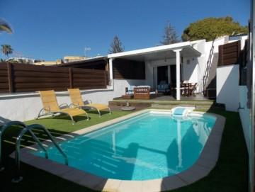 2 Bed  Villa/House to Rent, San Bartolome de Tirajana, LAS PALMAS, Gran Canaria - BH-9998-MLY-2912