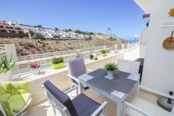 1 Bed  Flat / Apartment for Sale, Mogan, Puerto Rico, Gran Canaria - CI-05176-CA