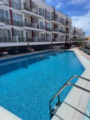 1 Bed  Flat / Apartment for Sale, Puerto Santiago, Santiago del Teide, Tenerife - SB-SB-316