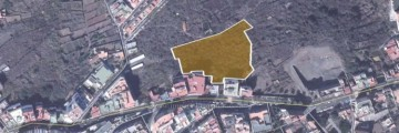 Land for Sale, Icod de los Vinos, Tenerife - IC-VTU10853