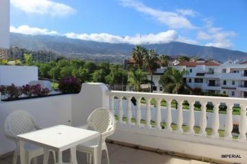 1 Bed  Flat / Apartment to Rent, Puerto de la Cruz, Tenerife - IC-AAP10834