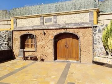 2 Bed  Country House/Finca for Sale, Charco del Pino, Granadilla, Tenerife - SB-SB-317