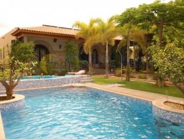 7 Bed  Villa/House for Sale, Maspalomas, San Bartolomé de Tirajana, Gran Canaria - SH-1178S