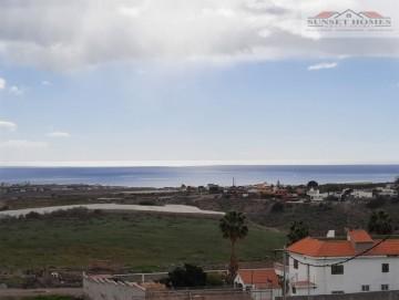 3 Bed  Villa/House for Sale, Montaña la Data, San Bartolomé de Tirajana, Gran Canaria - SH-2565