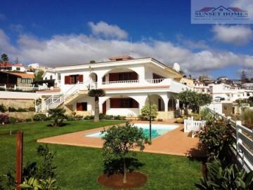 8 Bed  Villa/House for Sale, Montaña la Data, San Bartolomé de Tirajana, Gran Canaria - SH-1886S