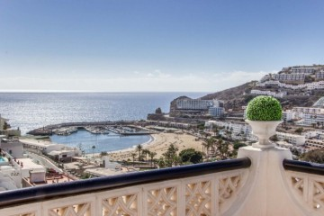 2 Bed  Flat / Apartment for Sale, Mogan, Puerto Rico, Gran Canaria - CI-05180-CA