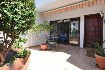 2 Bed  Villa/House for Sale, Puerto De Santiago, Santiago Del Teide, Tenerife - AZ-1536
