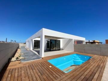 3 Bed  Villa/House for Sale, Caleta de Fuste, Las Palmas, Fuerteventura - DH-VPMCFSALINAS3-0221