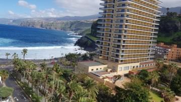Flat / Apartment to Rent, Puerto de la Cruz, Tenerife - IC-AES10857